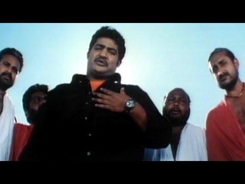 Aadi Telugu  Movie Part 12/13 || Jr.N.T.R,...