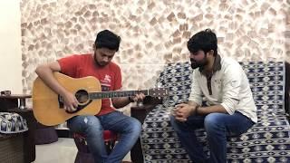 Jaane De | Qarib Qarib Singlle | Atif Aslam | Cover | Vahaj Hanif  | Unplugged