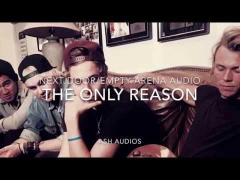 5SOS - The Only Reason ( Empty Arena / Next Door Audio ) *listen with earphones*