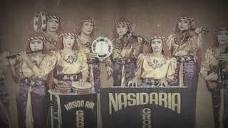 NASIDARIA SEMARANG BEST SONGS - FULL ABUM VOL 2
