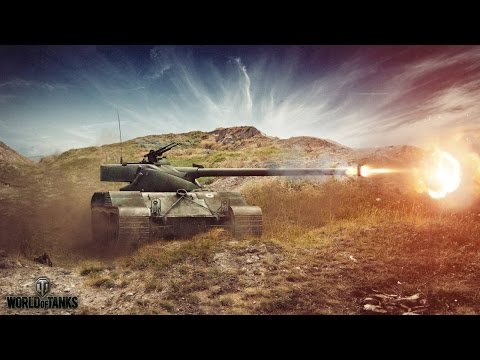 world of tanks.Попытка...