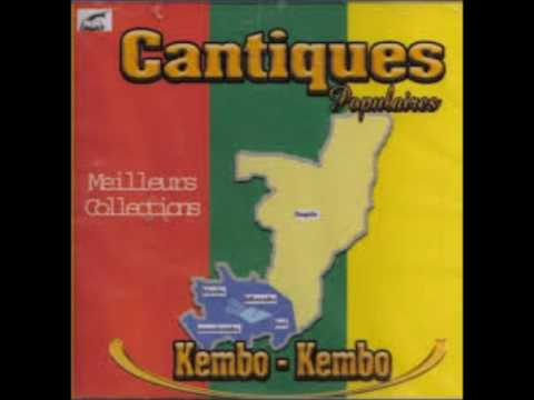 Cantiques Populaires Congolais | **Worship Fever Channel **