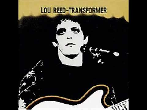 Lou Reed   Goodnight Ladies with Lyrics in Description