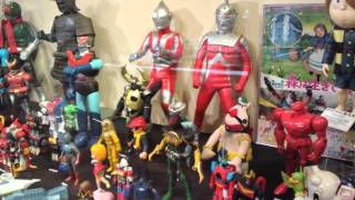 昭和時代の懐かしいおもちゃShowa era made toys