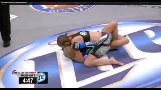 Felice Herrig vs  Heather Clark
