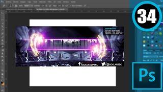 02 | Como hacer una portada para DJ profesional