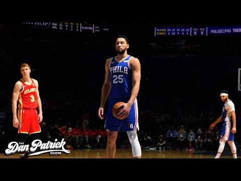 """""""You Can't Be A Superstar And A Liability"""" - DP On Ben Simmons 