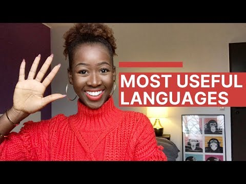 5 Most Useful Languages To Learn