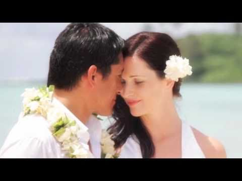 Cook Islands Ultimate Dream Wedding