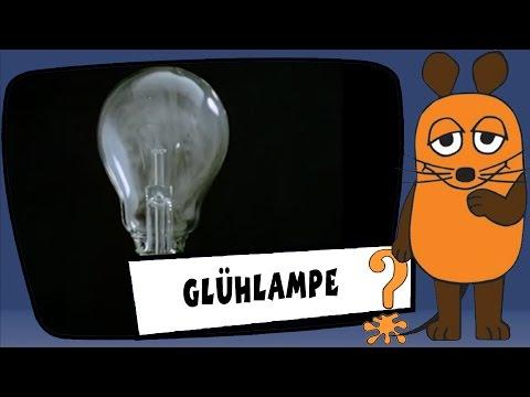 Wie Wird Eine Glühlampe Hergestellt Sachgeschichten Mit Armin