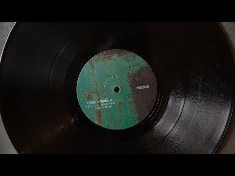 Andrea Parker - Fallen Arches (vinyl)