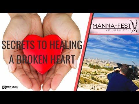 SECRETS TO HEALING A BROKEN HEART | EPISODE 957