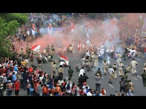 Pesta Parade Juang Surabaya 10 November