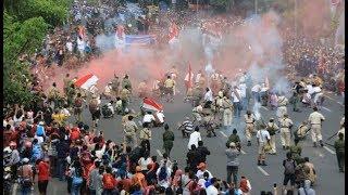 Download Video Pesta Parade Juang Surabaya 10 November MP3 3GP MP4