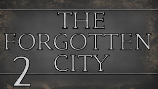 Skyrim - The Forgotten City |2| The jarls Slave? (Mod Questline) +40Mods