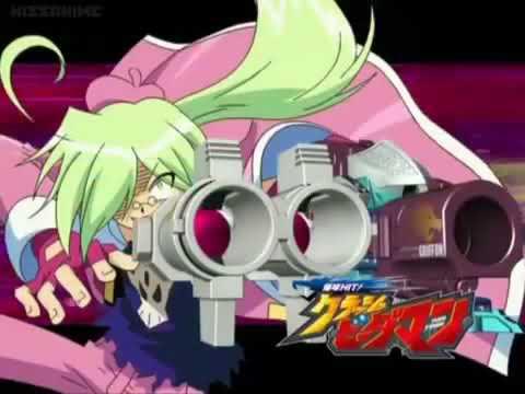爆球HIT! クラッシュビーダマン Bakukyuu Hit! Crash B Daman Episode 15 English Subbed