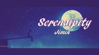 Video BTS (Jimin) - Intro: Serendipity |  Sub (Han - Rom - English) Lyrics download MP3, 3GP, MP4, WEBM, AVI, FLV Juli 2018