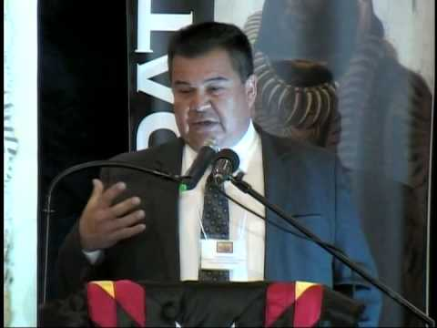 D.David Williams, CEO, Missouri River Resources - Economic Sovereignty