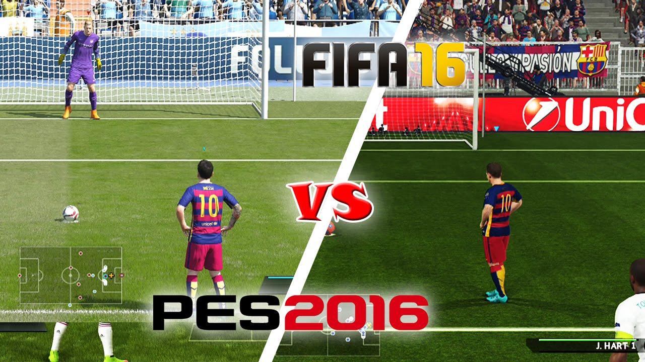 Microsoft xbox 360 - FIFA 16