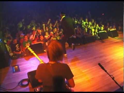 Matisyahu / Smash Lies / Variety Playhouse, Atlanta, Nov 8, 2008
