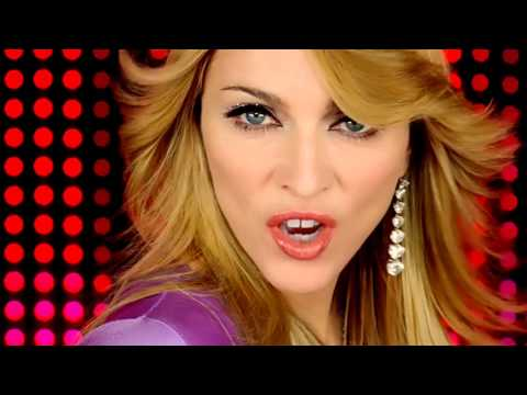 Madonna - GHV3 Country Club Martini Crew Megamix