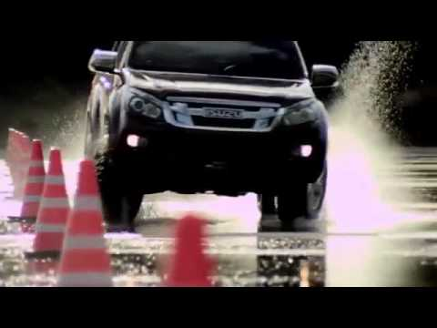New Isuzu Dmax 2.5 Twin Turbo