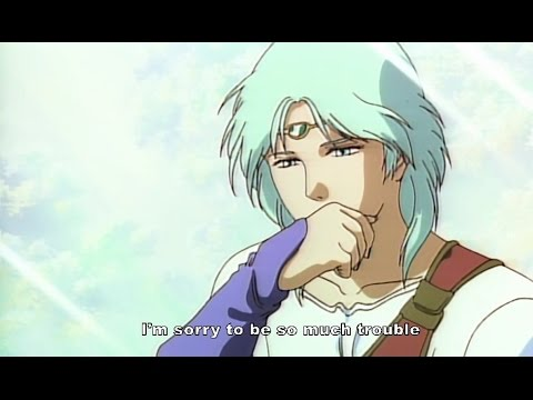 The Heroic Legend of Arslan - OVA 02 (eng sub)