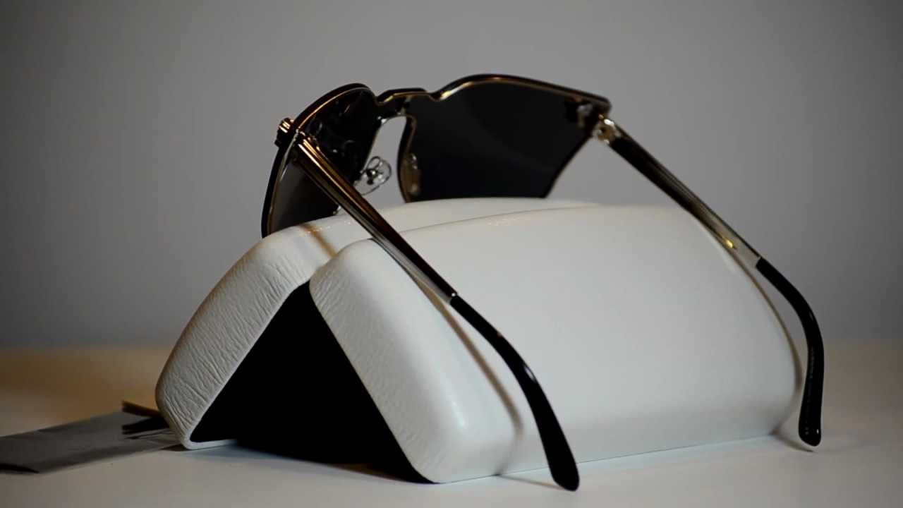87054333873 Authentic Versace Sunglasses - Doing The Artist