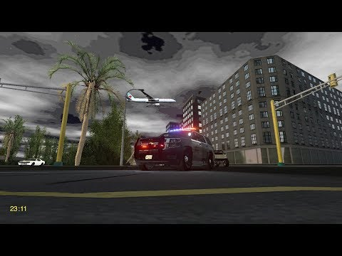 GMOD-Rp Fleet CHP & LAPD & LAFD (10-13)