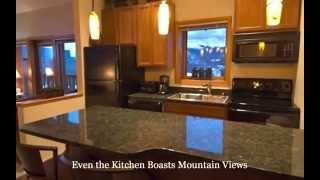 Breckenridge Colorado 4 Bedroom Ski-in Ski-out Luxury Condo