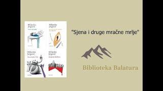 Biblioteka Balatura: Miljenko Jergović