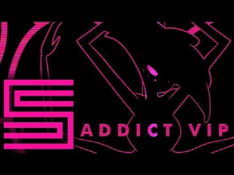Silva Hound ft. Michael Kovach and Chi-Chi - Addict VIP