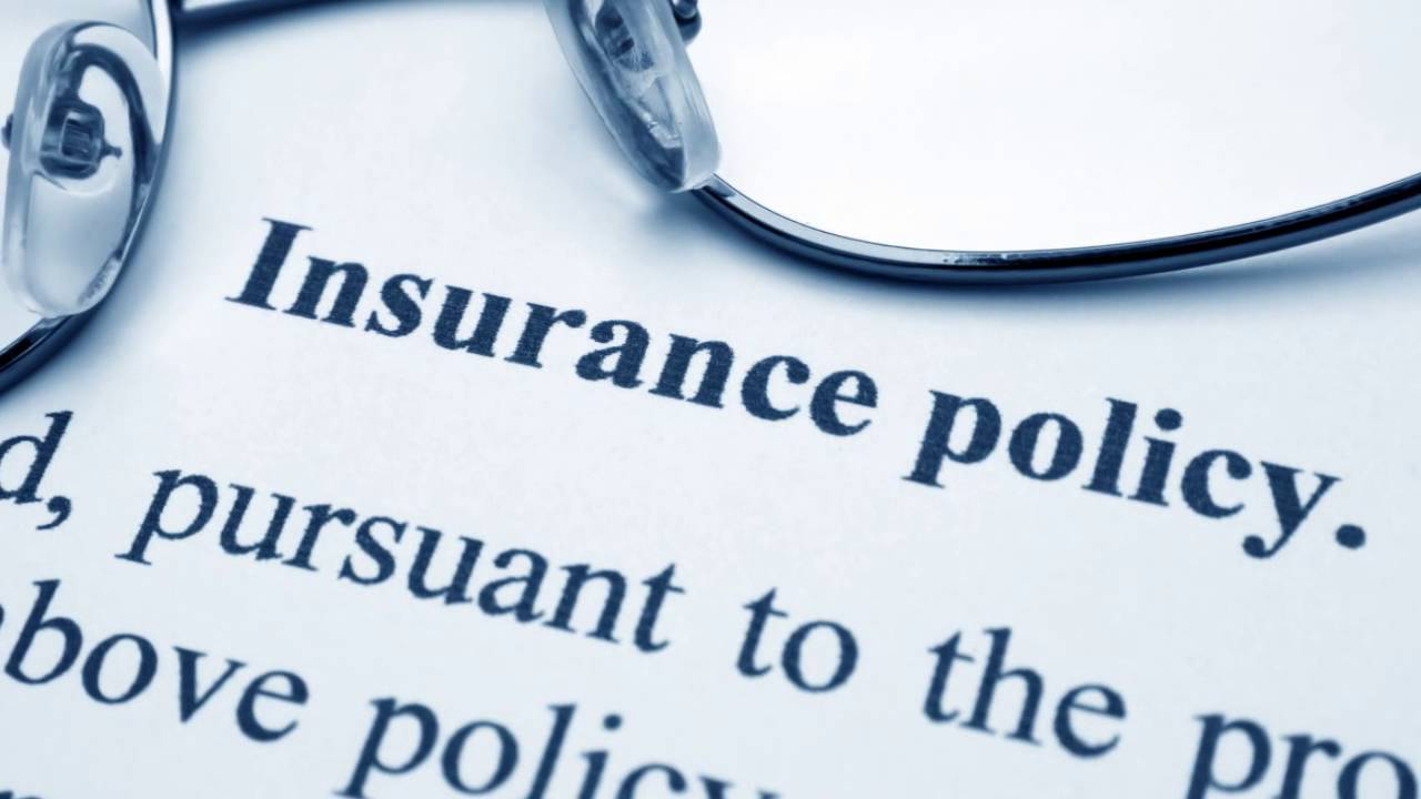 Best Life insurance Policy - YouTube