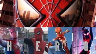 Download lagu SPIDER-MEN: HERO (Song by Chad Kroeger from Spider-Man 2002)
