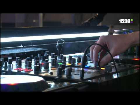 Lost Frequencies   DJ set   Live bij de Frank en Vrijdag Show