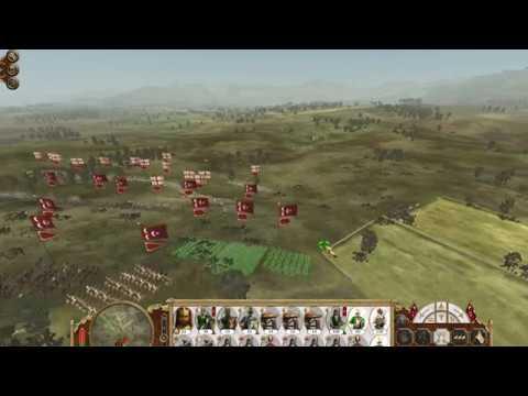 1500 Osmanlı ordusu vs 1400 Gürcistan ordusu