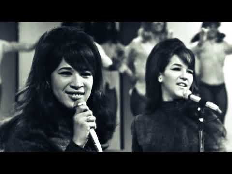 The Ronettes - Be My Baby (DJ Richie Rich Remix)