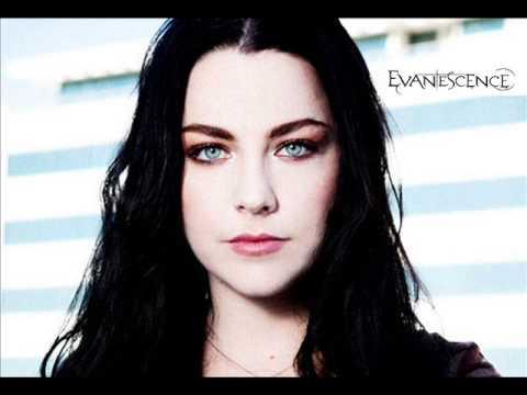 Evanescence Angel of mine