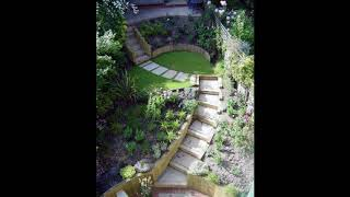 Unique Slope Landscaping Ideas  Hill Softscape Designs, Best Slope Landscaping Ideas #5