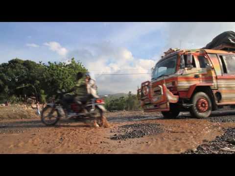 Indie Film Haiti - Demo Reel