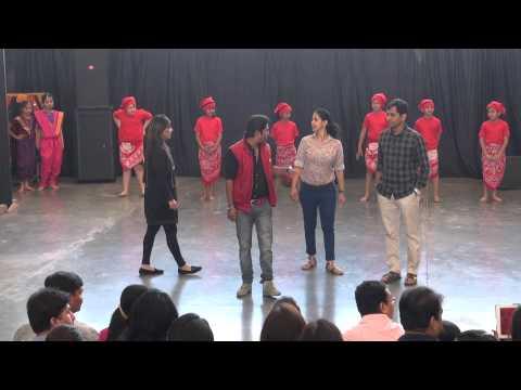 04 Koli Dance by parents