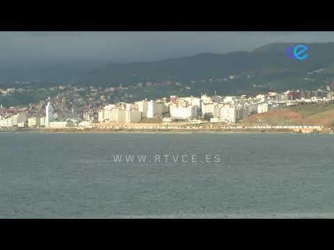 Marruecos reconoce que asfixia a Ceuta para proteger su economía
