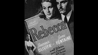 Rebecca (1940) Saturday Night Movies
