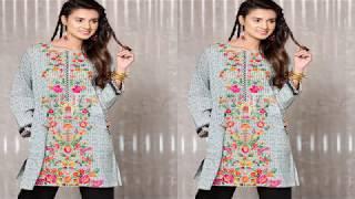 latest designs Nishat Linen  Ready To Wear 2018