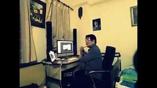 Nsut Đinh Linh - MỘT KHÚC TÂM TÌNH NGƯỜI HÀ TĨNH - Sáo trúc