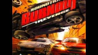 Burnout Revenge OST (Soundtracks) - BT vs The Doors - Break on Through (To The Other Side)