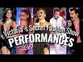 Most ICONIC Victoria's Secret Fashion Show Live Performances!