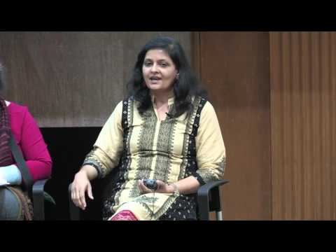 DPF Stanford 2015 : The WASH Trap: Sanitation & Hygiene in India