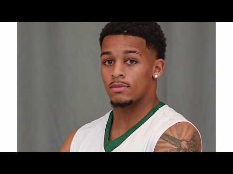 Jamonte Benton- Mid season freshman highlights (Kishwaukee College)
