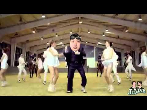 Kim Jong Un Goes Gangnam Style! - YouTube